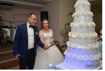 Derya 1 Düğün Fotoğrafları