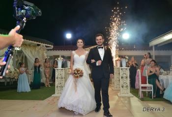 Derya 3 Düğün Fotoğrafları